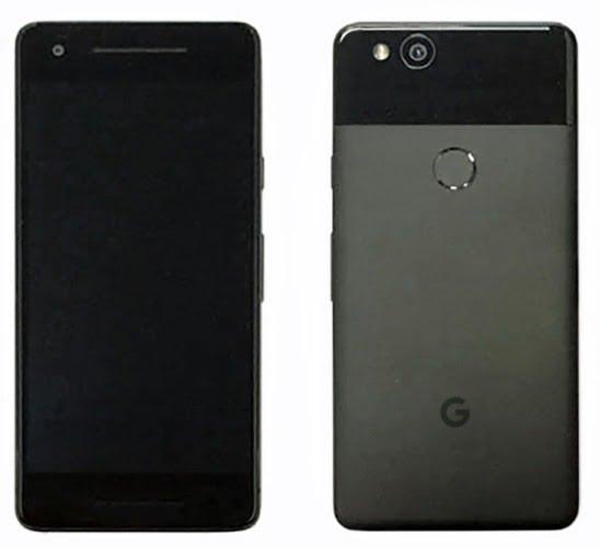 Google Pixel 2017 Image