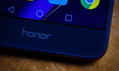 Honor 8 gets 3D Panorama mode, recycle bin & more in the latest update 1