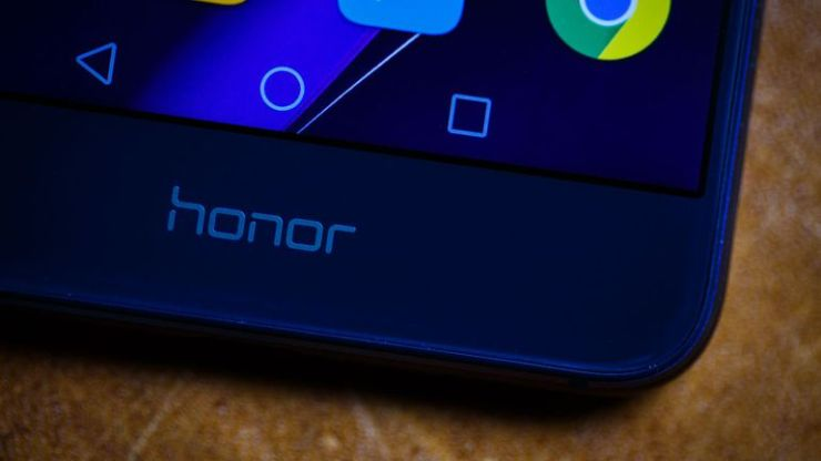Honor Oreo Update