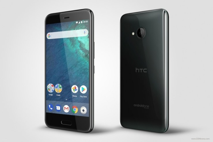 HTC U11 Life Officially Launched - Here is all you need to know 3