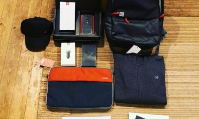 OnePlus 5T Reviewers Kit