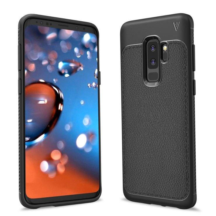 Galaxy S9+ cover