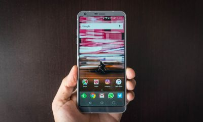 LG to launch its flagship in June, late to the party but it will be worth it 8