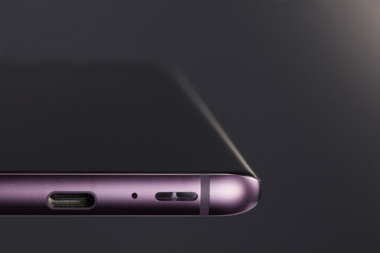 Samsung Galaxy S9 and Galaxy S9+ Officially Launched at MWC 2018 1