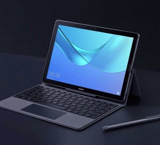 Huawei Mediapad M5 tablets are now official with Kirin 960 & Android Oreo 1