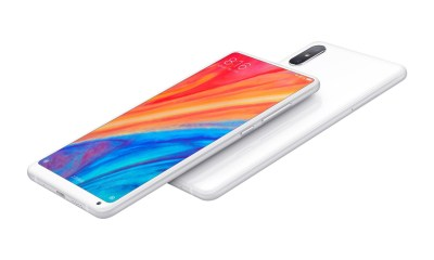 [OTA] Official Android P Developer Preview for the Xiaomi Mi Mix 2S Leaks out 1