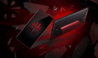Nubia Red Magic Gaming smartphone launched with Snapdragon 835 24