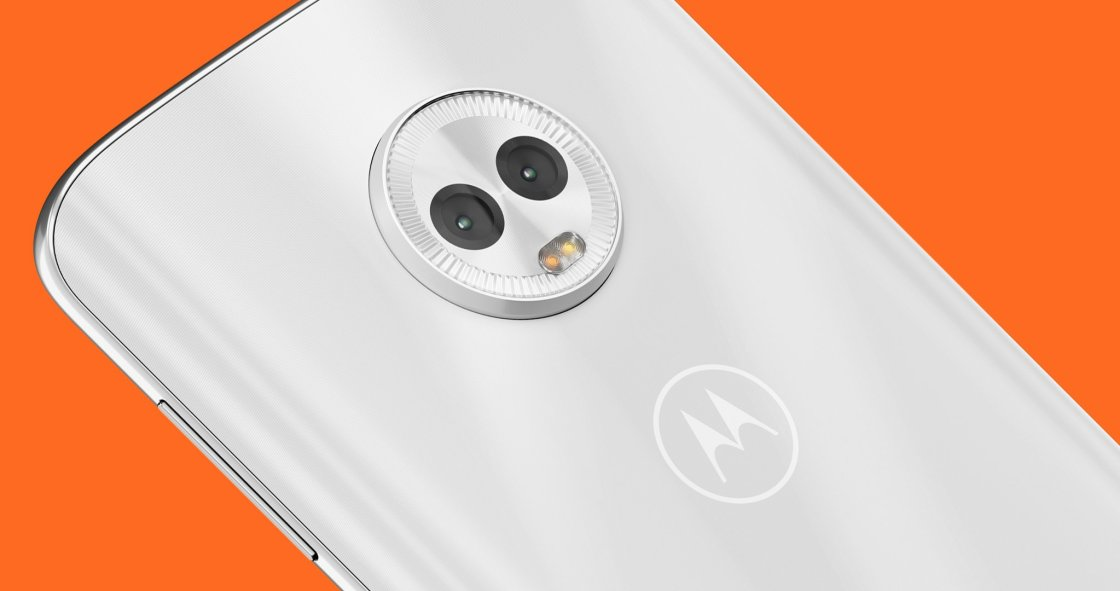 Yes, This one is the Moto G6 Plus