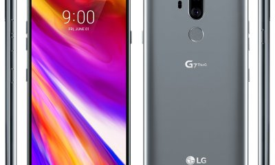 LG G7 ThinQ with Snapdragon 845 benchmarked - Check out the Geekbench score 14
