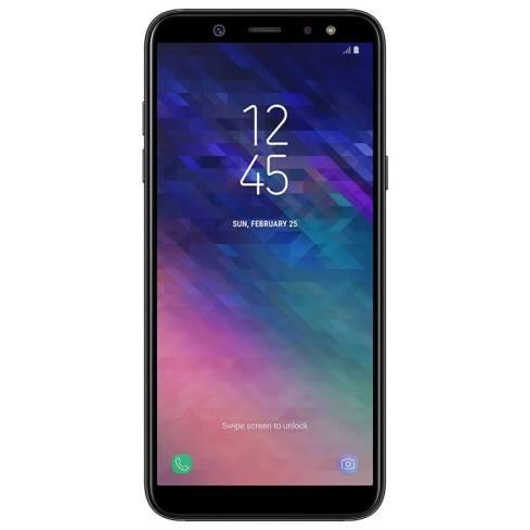 Samsung Galaxy A6 (Front)