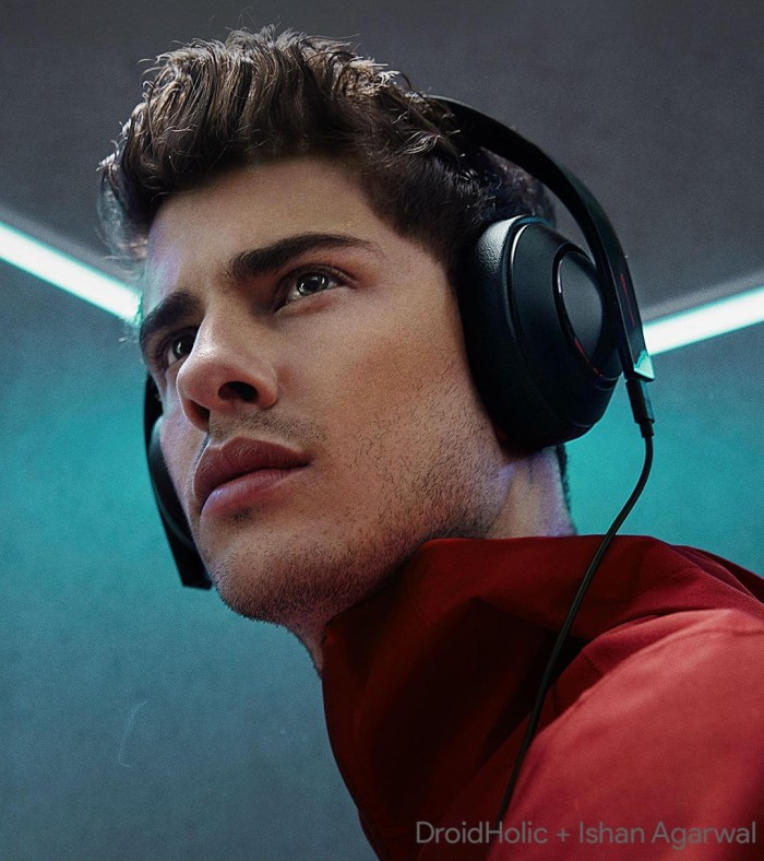 Xiaomi Gaming headset will go on sale on April 27 for ¥349 ($55) 13