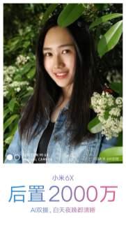 Xiaomi Mi 6X rear camera sample 11