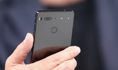 Essential Phone gets Bluetooth 5.0 with the April Security Patch 2