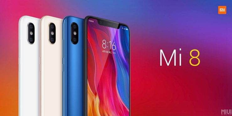 Xiaomi Mi 8 launched with Snapdragon 845, Dual-Frequency GPS & more 1