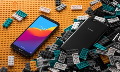 Honor Play 7 launched with 18:9 display, priced at 599 Yuan ($95) 31