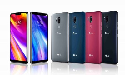 LG G7 ThinQ is now official - Here's all you need to know 3