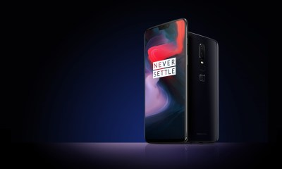 Over a Million OnePlus 6 units sold in less than a month 1