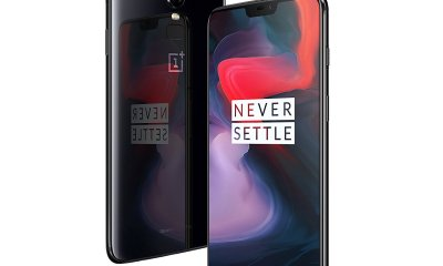 Amazon Listing reveals everything about the OnePlus 6 31