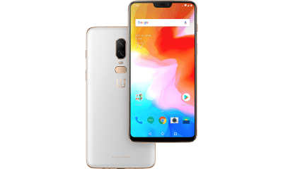 Download Official OnePlus 6 Wallpapers by Hampus Olsson 5