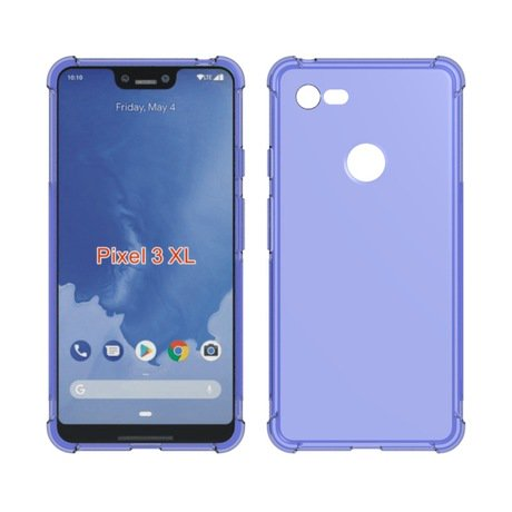 Alleged Google Pixel 3 XL Case