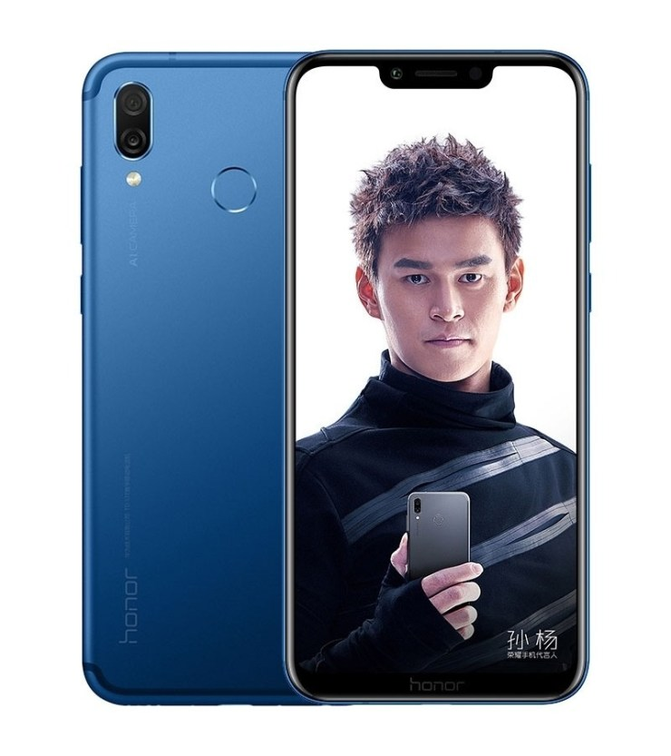 Honor Play & Honor 9i launched with GPU Turbo Technology 1