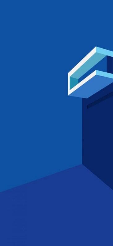 Oppo Find X Stock Wallpaper 2
