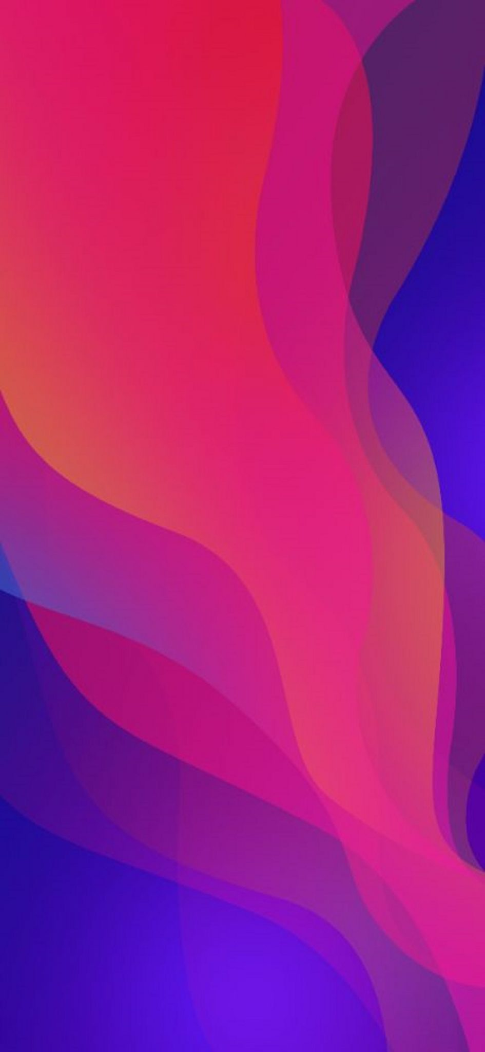 Download Oppo Find X Stock Wallpapers - ZIP File Included 7