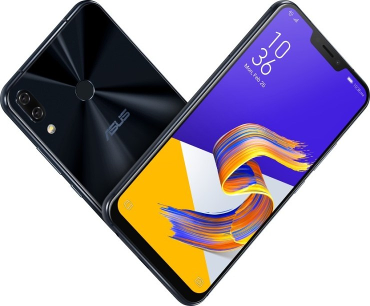 Asus Android Pie Update