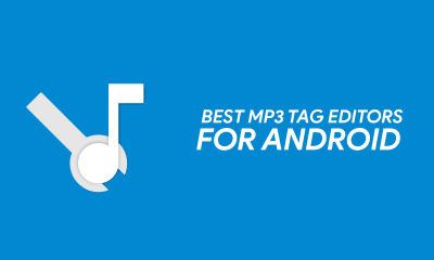 Best MP3 Tag Editors for Android