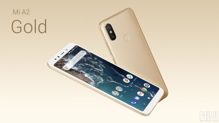 Xiaomi Mi A2 and Mi A2 Lite are now official - Here's all you need to know 21