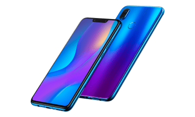 Huawei Nova 3i comes with the All-new Kirin 710 chipset 14