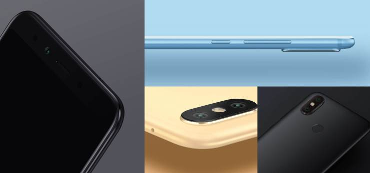 Xiaomi Mi A2 and Mi A2 Lite are now official - Here's all you need to know 11