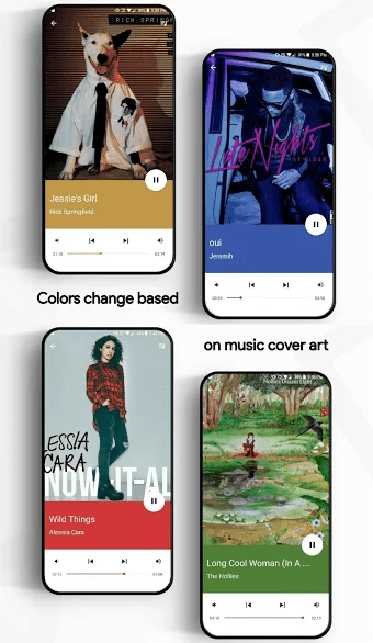 5 BEST KLWP Themes of 2019 - Time to Customize your Android 8