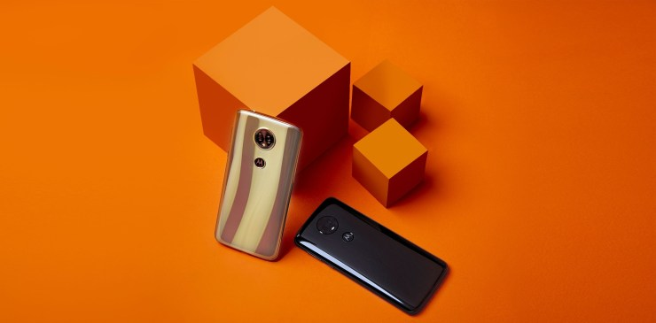 Motorola Moto E5 Plus with Snapdragon 430 launched in India for Rs 11,999 6