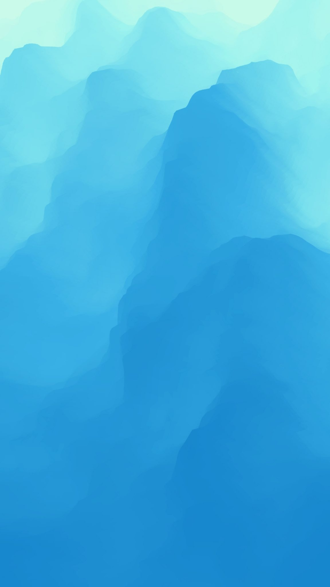 Download Meizu 16 Stock Wallpapers - ZIP File Included 8