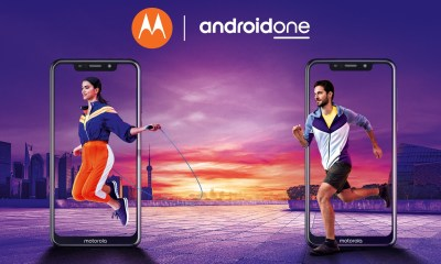 Motorola One Power launching in India on September 24 21