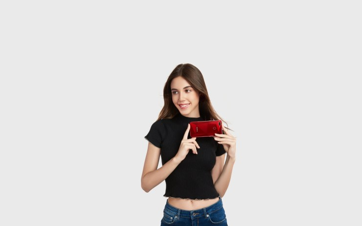 Realme 2 is now official with Snapdragon 450 & 4,230mAh battery 3
