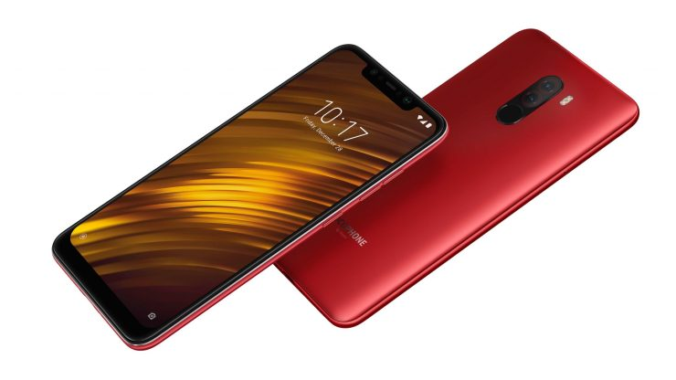 Xiaomi Poco F1 is the cheapest phone you can get with Snapdragon 845 2