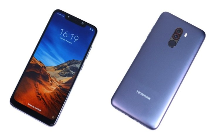 Xiaomi Pocophone F1 pricing for India leaks, 6GB + 128GB for Rs 25,000! 1