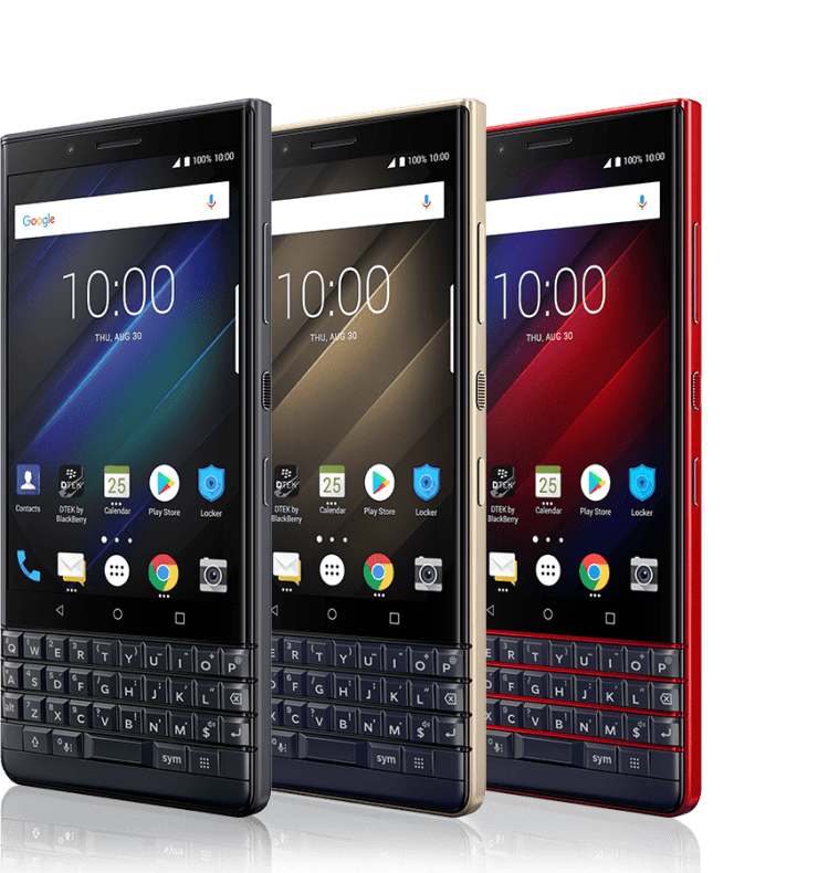 Blackberry Key2 LE is now official with Snapdragon 636 & QWERTY keypad 15