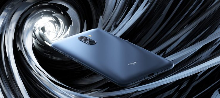 Xiaomi Poco F1 is the cheapest phone you can get with Snapdragon 845 17