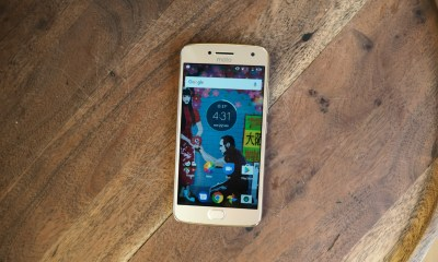 Moto G5 Plus users get no Android Oreo update despite the news about rollout! 25