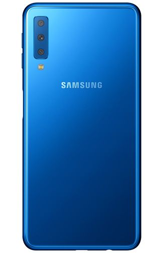 Official Renders - This is the Samsung Galaxy A7 2018 with triple rear cameras 4
