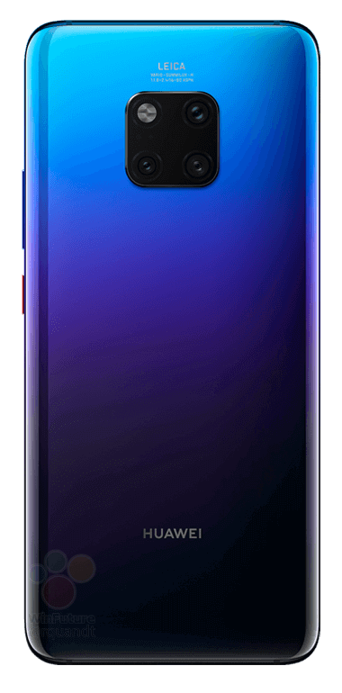 Huawei Mate 20 Pro - Here's (almost) Everything you need to know 2