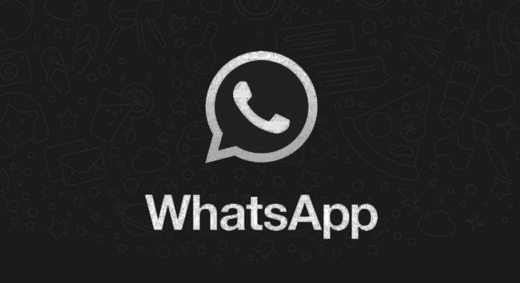 Dark Mode for WhatsApp