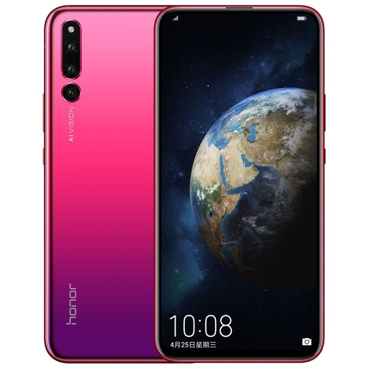 Honor Magic 2 launched with Kirin 980 & bezel-less display 5
