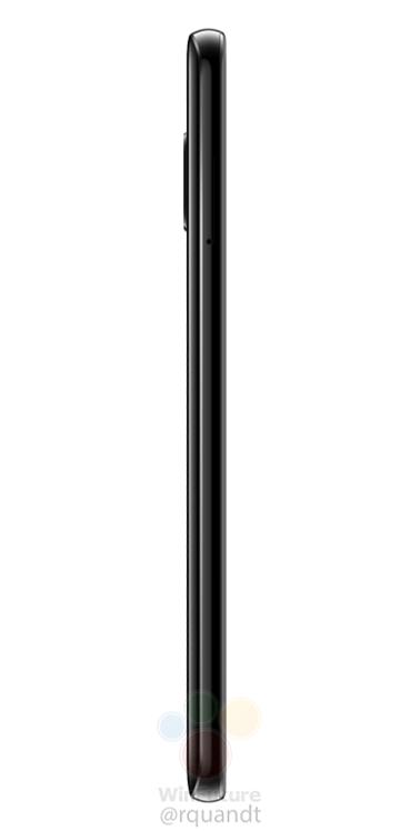 Huawei Mate 20 (Side)