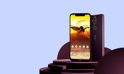 Nokia X7 (Nokia 7.1 Plus) with Snapdragon 710 launched in China 6