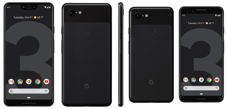 Google Pixel 3 & Pixel 3 XL announced - Here's all you need to know 4