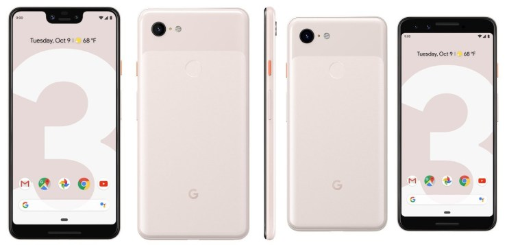 Google Pixel 3 & Pixel 3 XL announced - Here's all you need to know 2